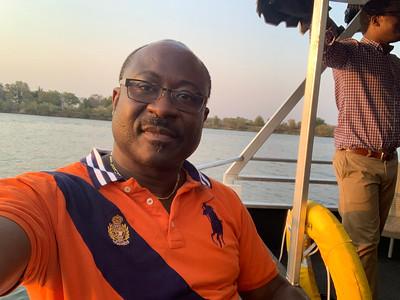 Zambezi River Cruise