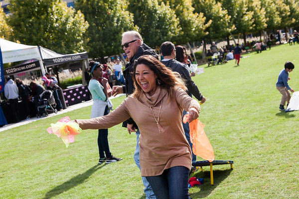 10.28.17 5th  Anniversary, Arts in the Park