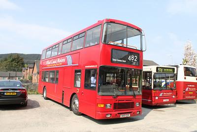 Buses of Scotland
