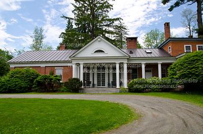 The Sumner Mansion
