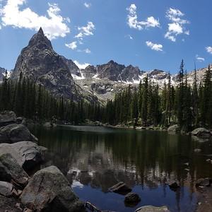 2019 Indian Peaks Wilderness