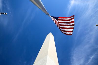 150323 Washington Monument
