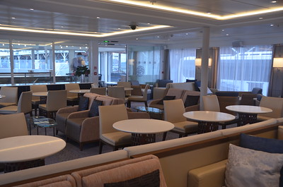 Amsterdam to Basel Cruise 2016