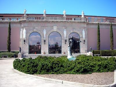 Sarasota-Ringling Art Museum