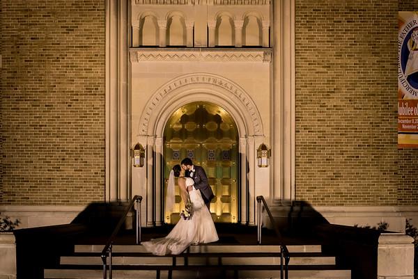 The Dwyer Kreke Wedding