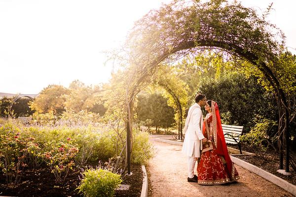 Shivani & Ajit