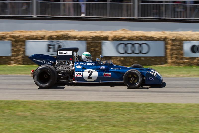 Tyrrell-Cosworth 003