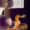 CONGRESSWOMAN JACKIE SPEIER HOLDS TOWNHALL MEETING IN PACIFICA