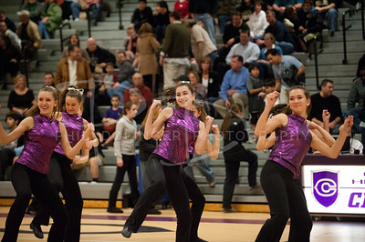 2012 01/27 Chantilly Chargers Dance