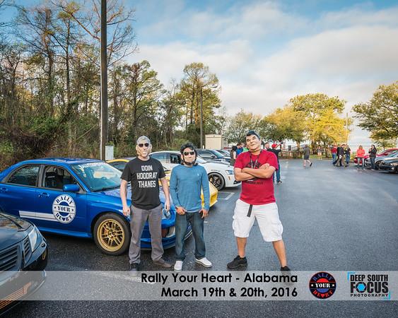 2016 Automotive Events