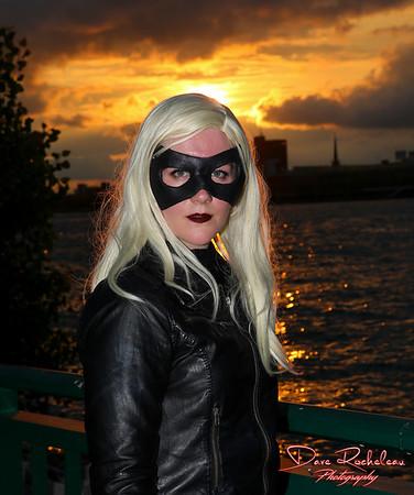 Windsor Comicon Cosplay shoot