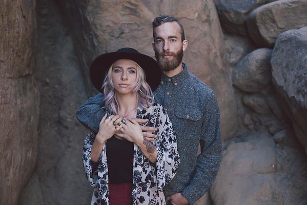 Grace & Michael