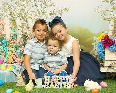 Manzi Easter 2019