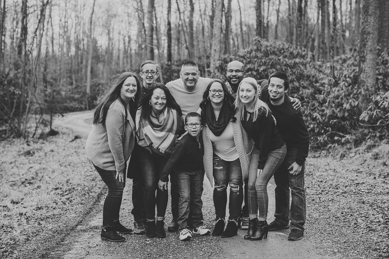 The Maurer Family {2019}