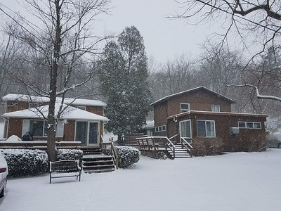 Beautiful Winter Pics from Judy and Valois