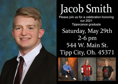 Smith Invitation Proof