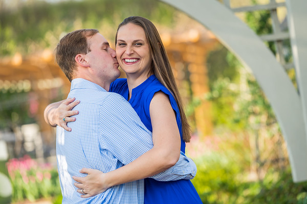 Ashley & Michael: Engaged