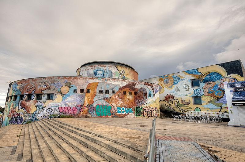 Graffiti Triana