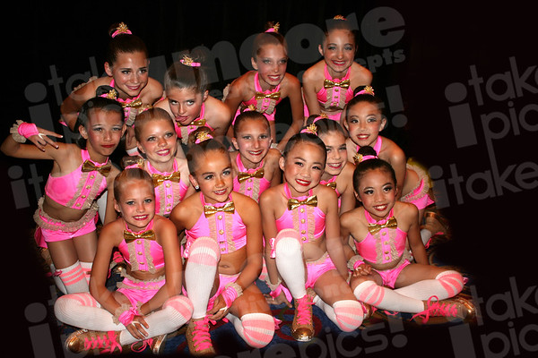 Showstoppers 5-28-2012