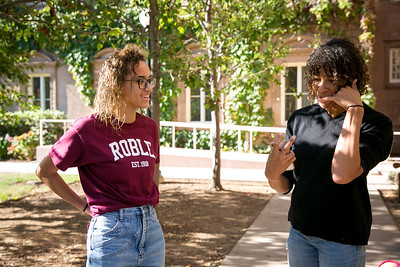 2018 Stanford Move In Day