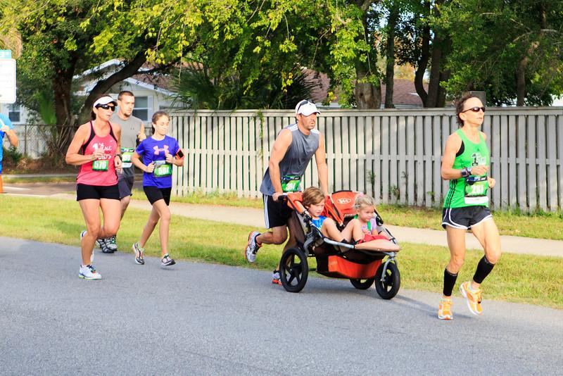 The 2012 Race For Fetal Hope 5K.   Photo: Theresa McKenzie