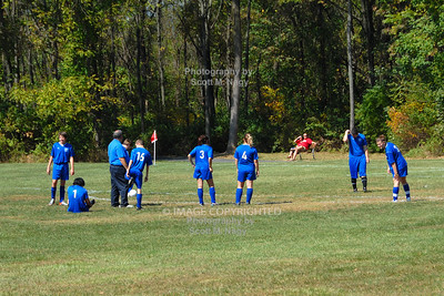 09/19/10 TriBoro - SouthernLehigh
