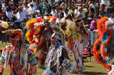 9-8-2012 Native American Pow Wow @ Grand Praire