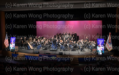 US Army Field Band 3-31-19