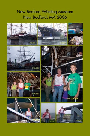 MA, New Bedford - Whaling Museum