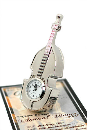 Miniature Clocks