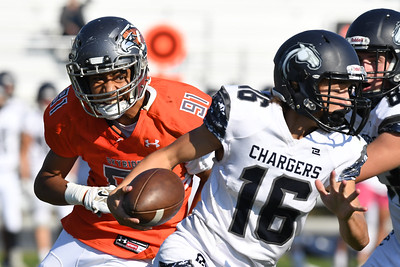 2016 JV Corner Canyon VS Skyridge PHOT0S by Shae