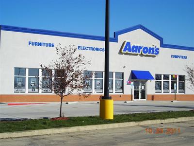 Aaron's Rental