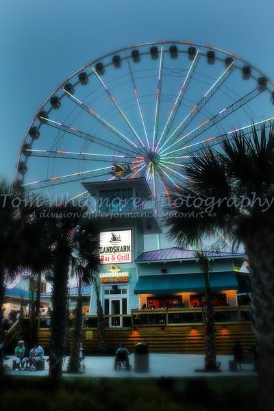 The Landshark Bar & Grill Myrtle Beach, SC