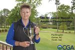 14th North Carolina Senior Women's