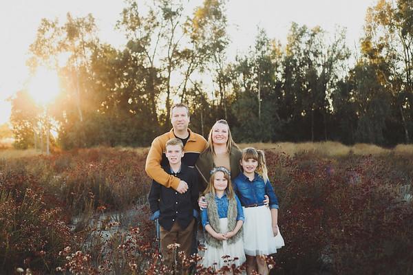 Farmer Family 2019