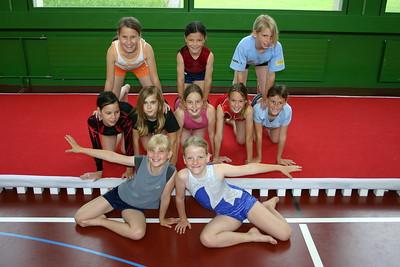 12.05.2007 - GETU Vereinsmeisterschaft