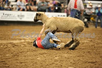 Mutton Bustin Friday 10-1-21