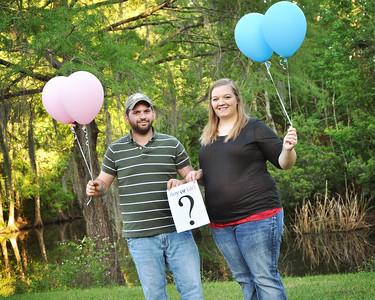 Melissa & Josh **Baby Reveal**