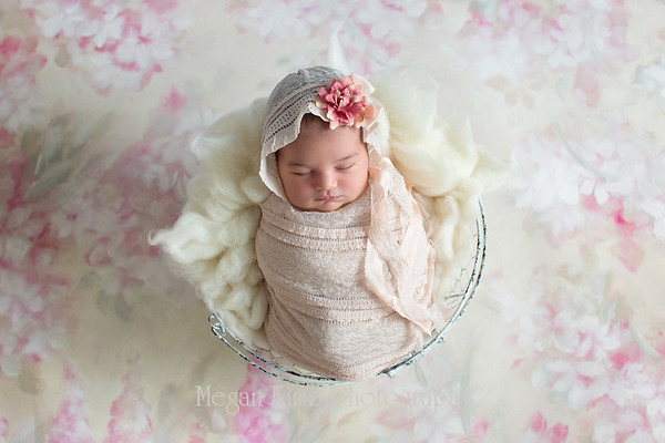 Esther newborn