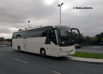 Portlaoise (Bus), 17-09-2016