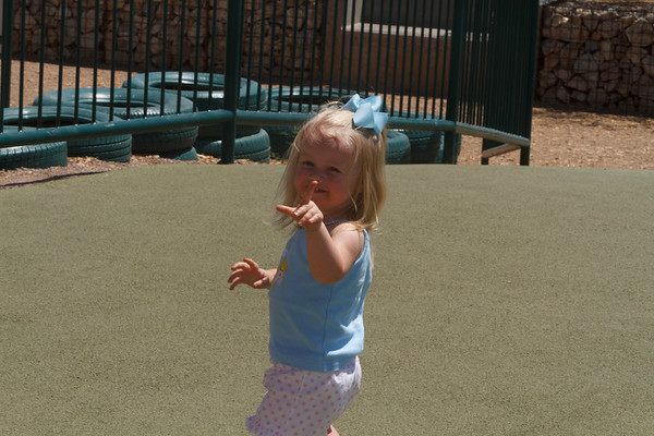 Babysitting in Phoenix 2011