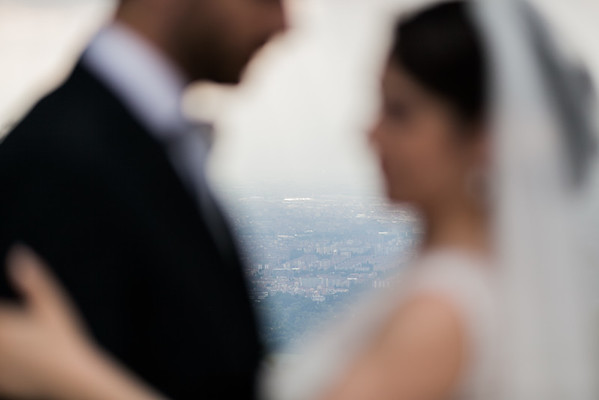 Alessandro + Irene // Wedding