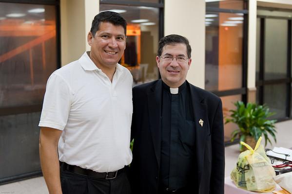 Jacksonville Pro-Life Talk and Mass at St Catherine of Siena Parish
