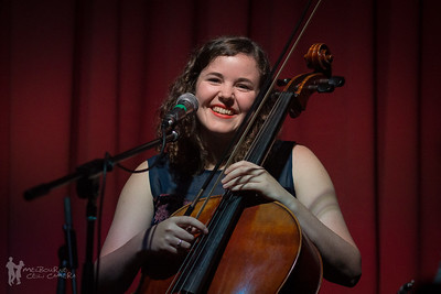 The Mae Trio at the Wesley Anne, Northcote: 07DEC17