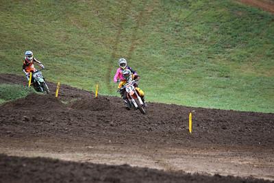 Moto 2 - Super Mini & Women 12+