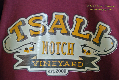 Tsali Notch Vineyards