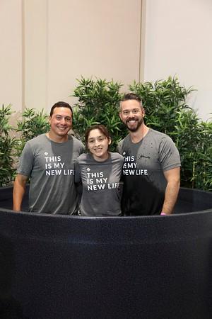 AN 2019-08-11 Andrea Sanchez Baptism
