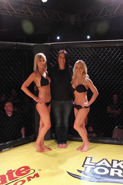 Many Faces of MMA