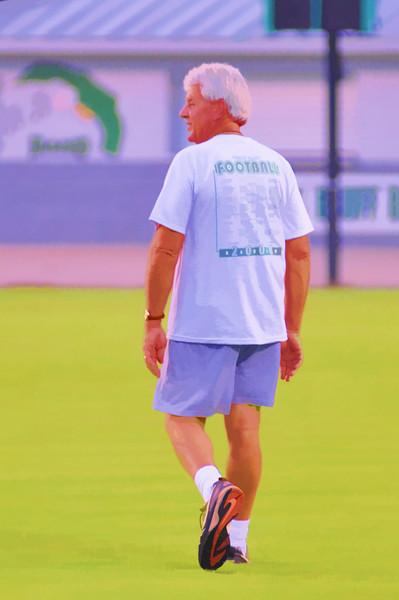 Coach Ball