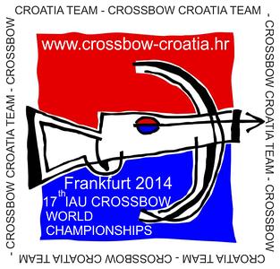 17th IAU world Championships Frankfurt 2014